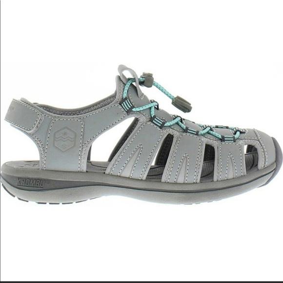 a121e203bf Khombu Shoes | Final Salenib Womens Sport Sandals | Poshmark